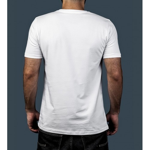 Break The Silence - White - TShirt