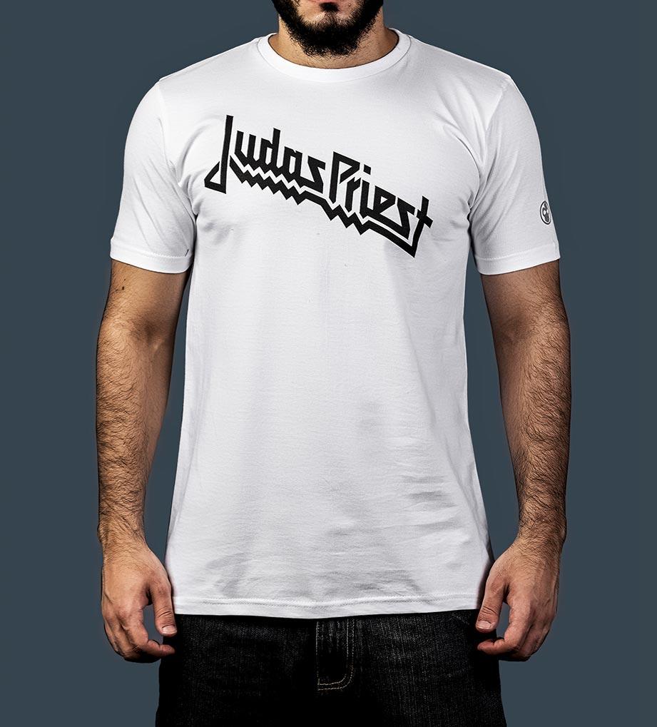Judas Priest White