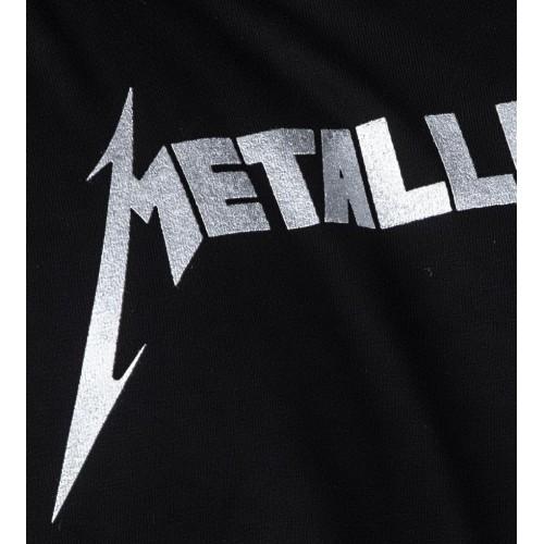 Metallica Black