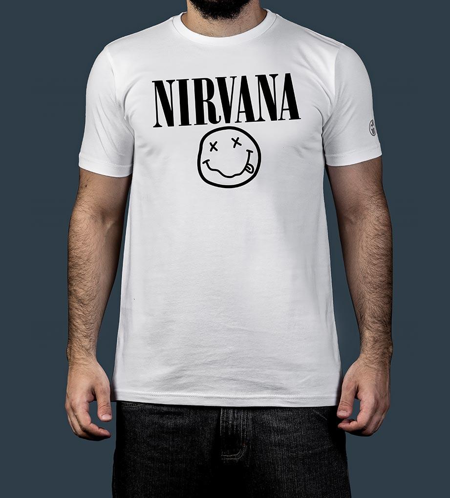 Nirvana White