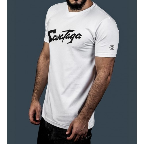 Savatage White