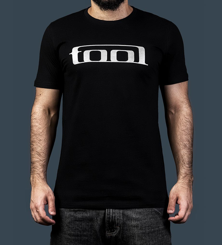 Tool  Black