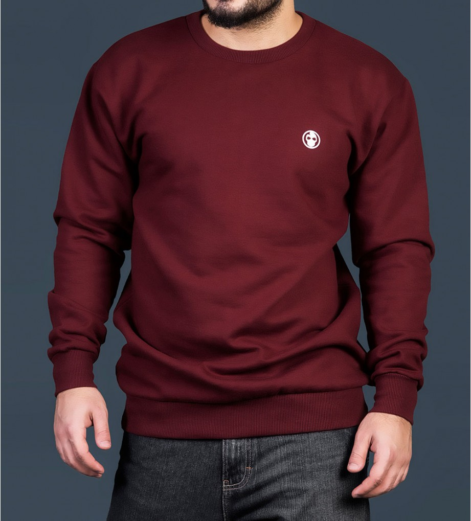 Auburn Basic Sweater