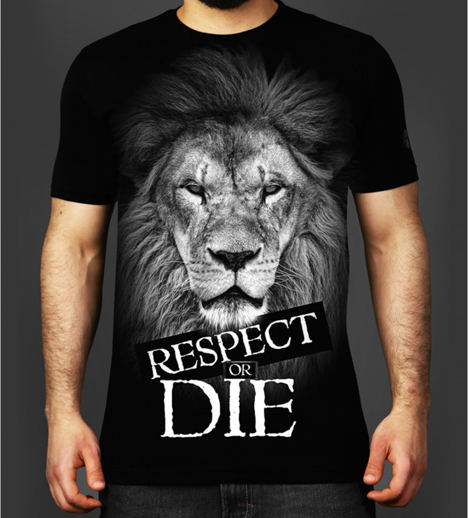 Respect or Die