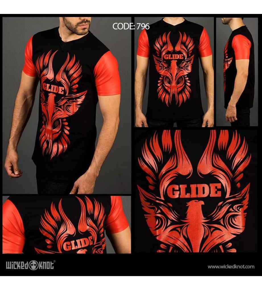 Red Glide