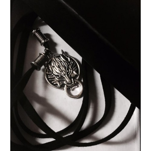 Final Fantasy Tribute Necklace