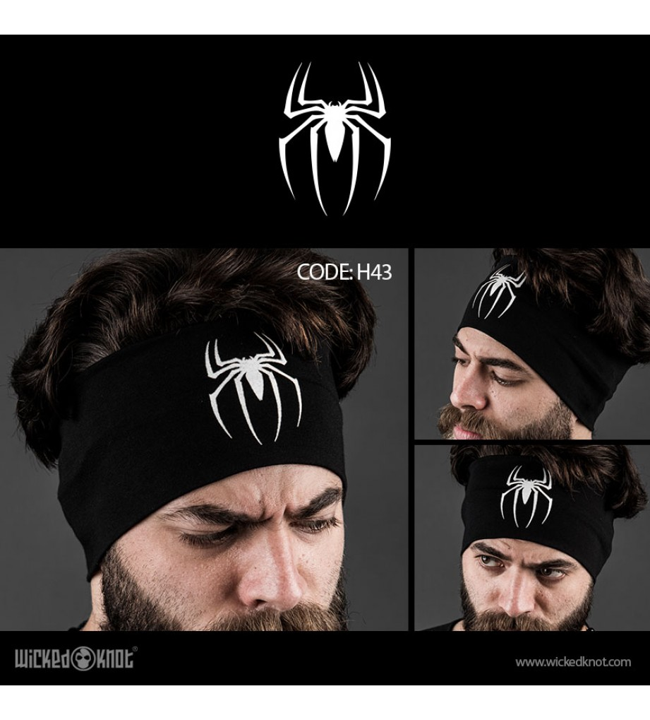 Spiderman HeadBand