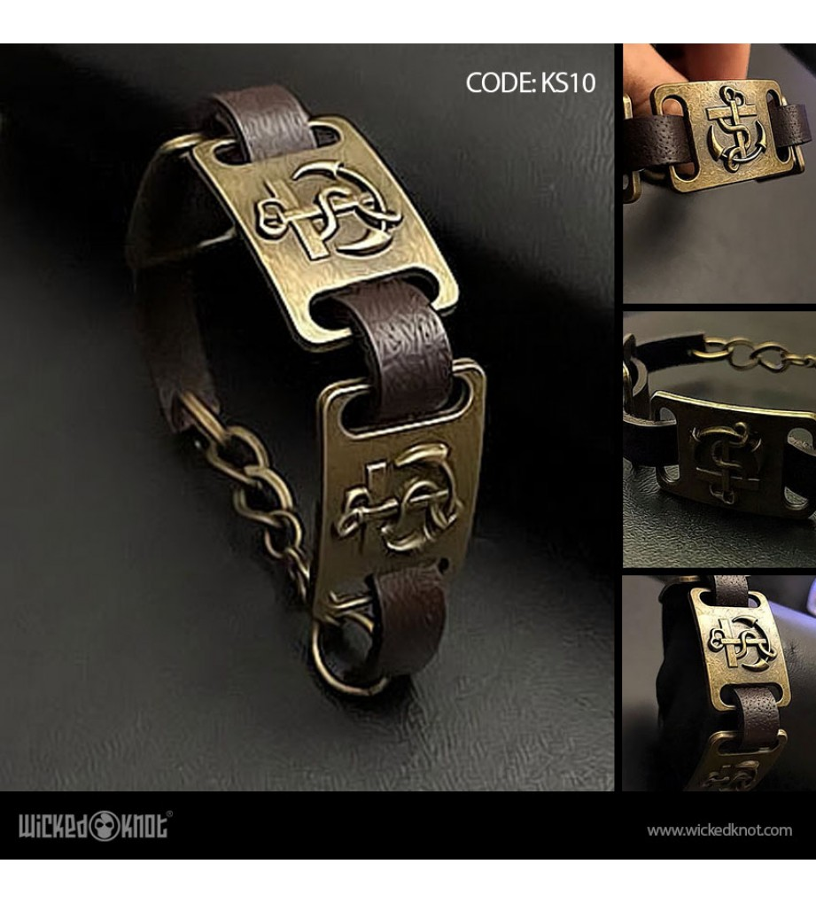 Sea Song  Bracelet