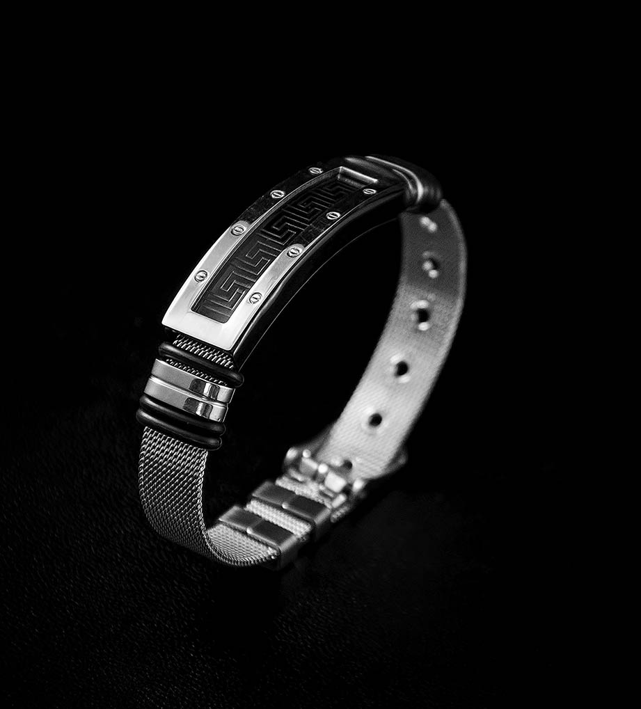 The Maze Stainless Steel - Special Edition
