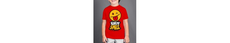 Boys Graphic T-Shirts