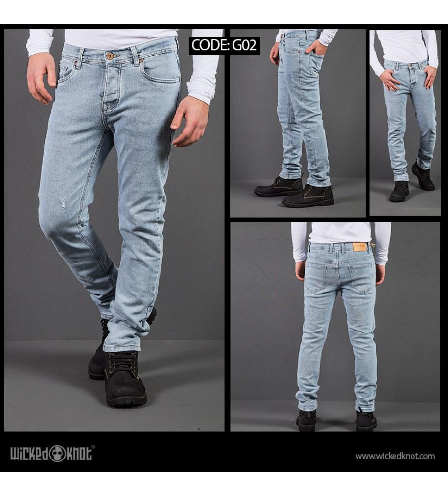 WickedKnot Elephant Jeans