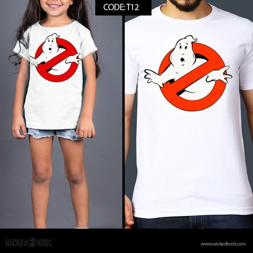 Ghost Busters - Father and Daughter Bundle