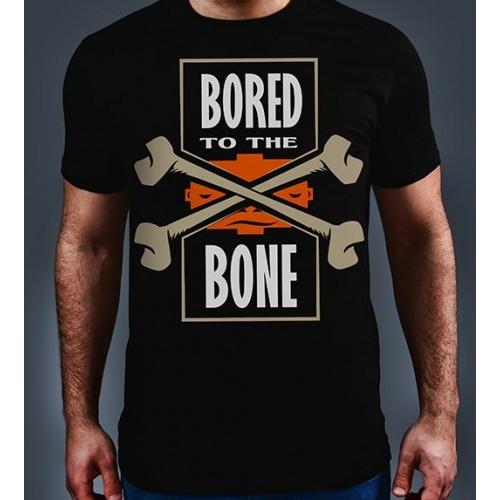 Bored to the Bone