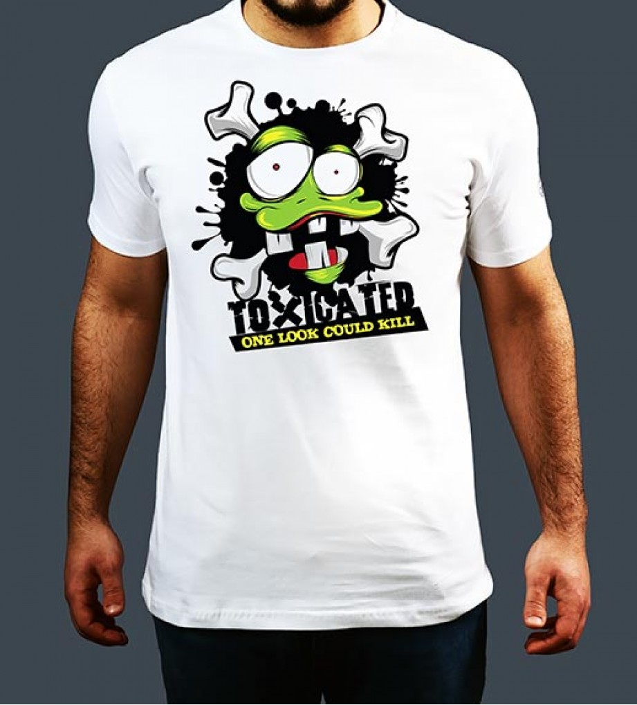 Toxicated T-Shirt